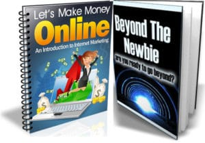 Free online marketing books