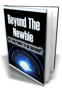 Beyond the newbie book